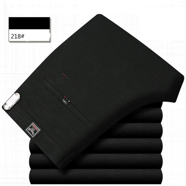 SP218 Negro