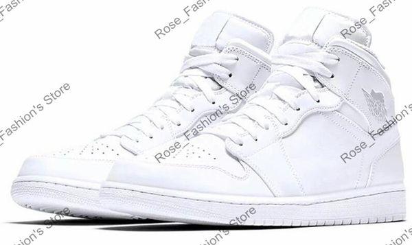 1s triple white