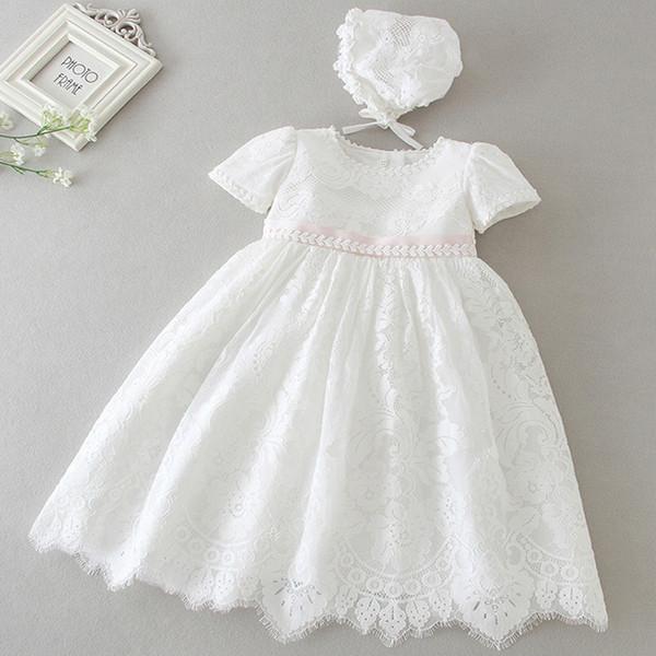 eba5293de053b Baby Girl Cotton Christening Dresses Coupons, Promo Codes & Deals ...