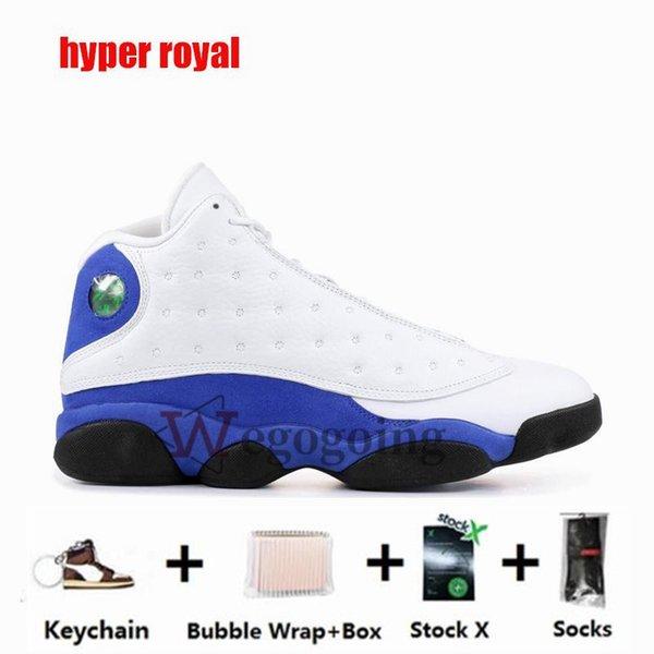 19-hyper royal