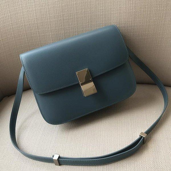 Elegant2019 классическое качество коробка ручной руб зерна коровьей фасоли творог пакет смог синий свет лапша все Матч кабель ранец