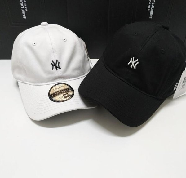 WW2019 new Caps men /women filaer & kanye west hip hop embroidery baseball cap famous brand duck tongue hat best quality free shipping