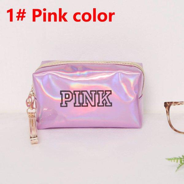 1 # Colore rosa