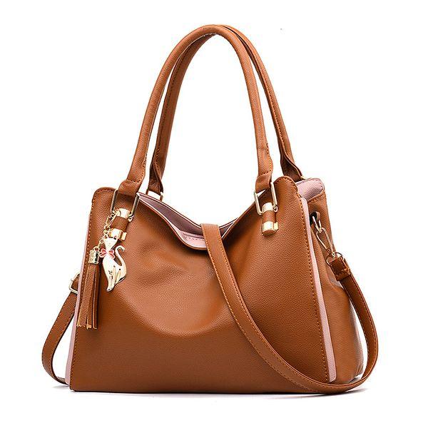 Мода американский Европейский стиль сумка женщин Краткое плечо сумка для леди Портативный Женский Сумка 5 Цвет Комплект сцепления