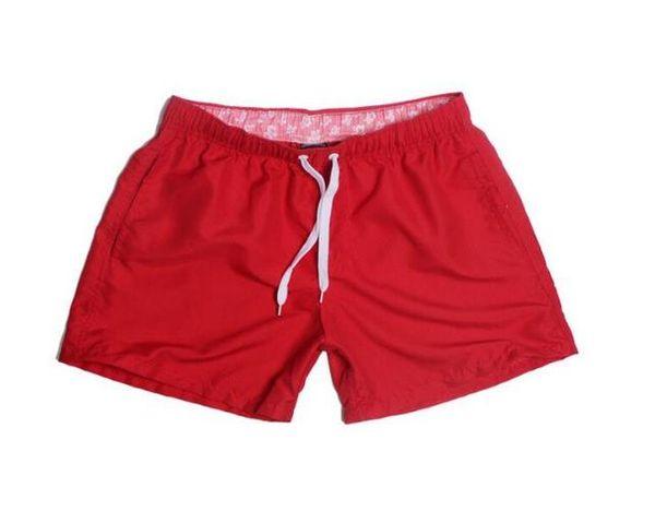 ALOTO Pocket Quick Dry Swimming Shorts For Men Swimwear Man Swimsuit Swim Trunks Summer Bathing Beach Wear Surf Boxer Briefs