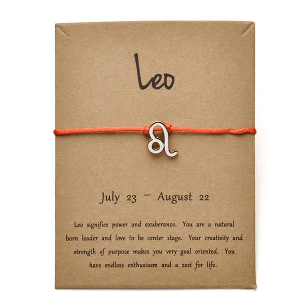 Tarjeta RED Silver Leo-Gold