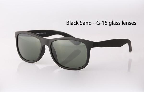 g15 mate negro