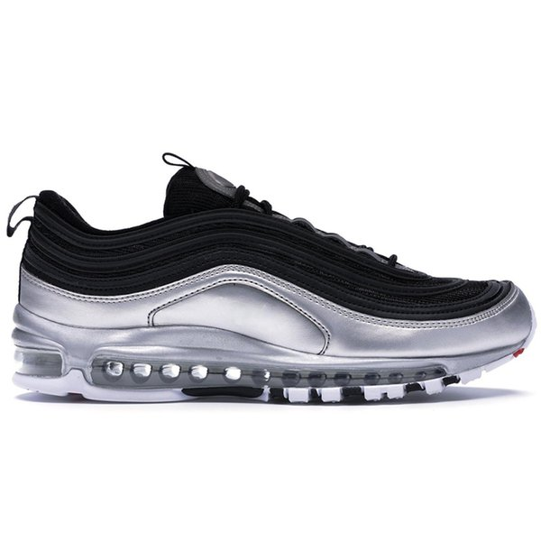 #31-Silver Black