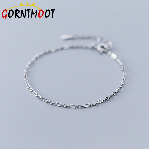 Chaussures Femme 925 Sterling Silver Starfish Bracelet