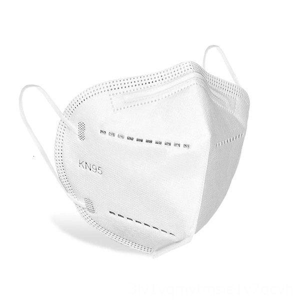 1pcs-KN95-mask-white