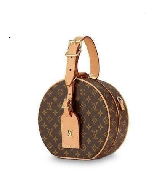 M43514 Petite Chapeau Boite New Women Fashion Shows Shoulder Bags Totes Handbags Top Handles Cross Body Messenger Bags