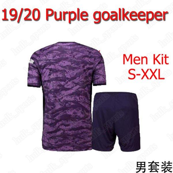 kit de roxo manlian13