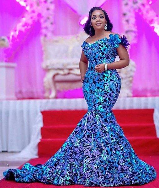 Новое поступление элегантные черные девушки платья русалки выпускного вечера 2020 блестками вечернее платье сексуальные африканские вечерние платья vestidos de fiesta