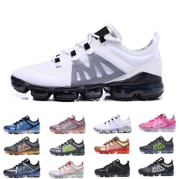 Новый 2019 случайный Vap или обувь Maxes женщина шок кроссовки Run Utility Fashion Mens ladies спортивные кроссовки размер US5.5~11