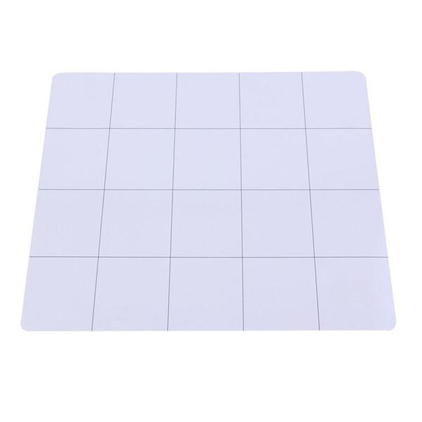 Anti-statik Manyetik Proje Mat Cep Telefonu Laptop Tablet için Vida Çalışma Pedi Tamir Araçları Mat # 0304