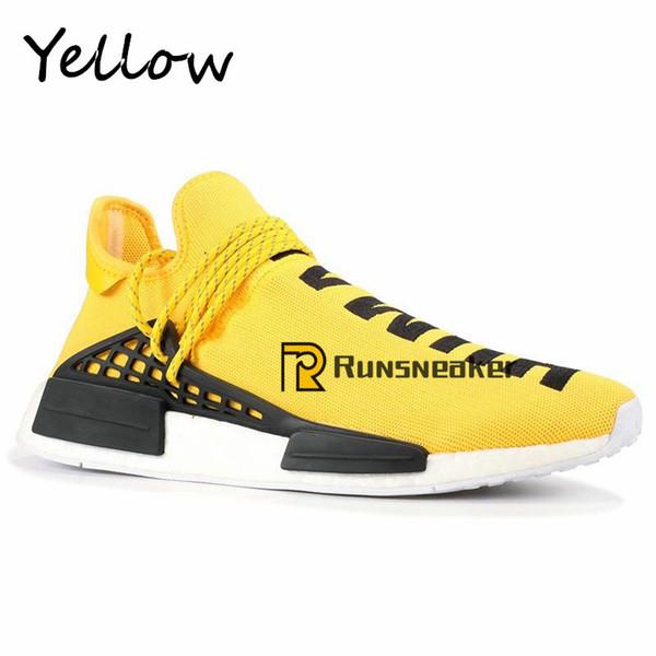 # 1 Yellow