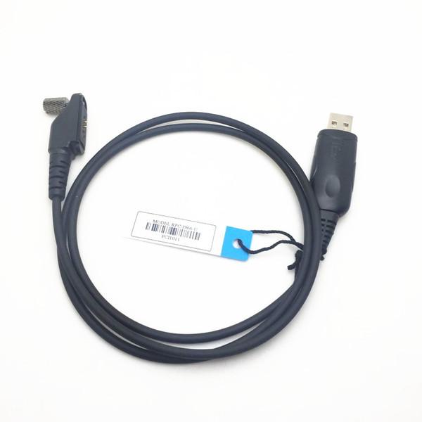 ligne de programmation USB pour F30GT IC f30gs Radio IC f3061