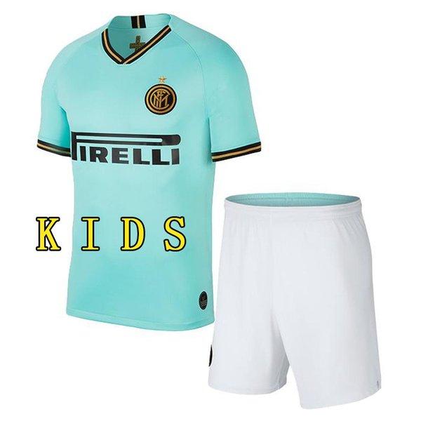 19/20 away kids kit