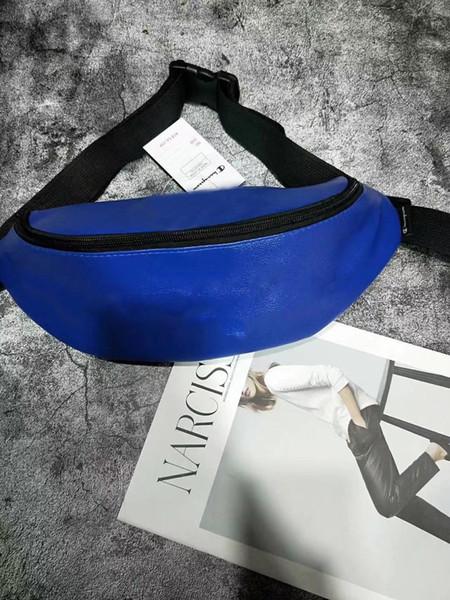 New arrival men women waist pack bag Chest Bag tough bosom bags outdoor sport travel bag