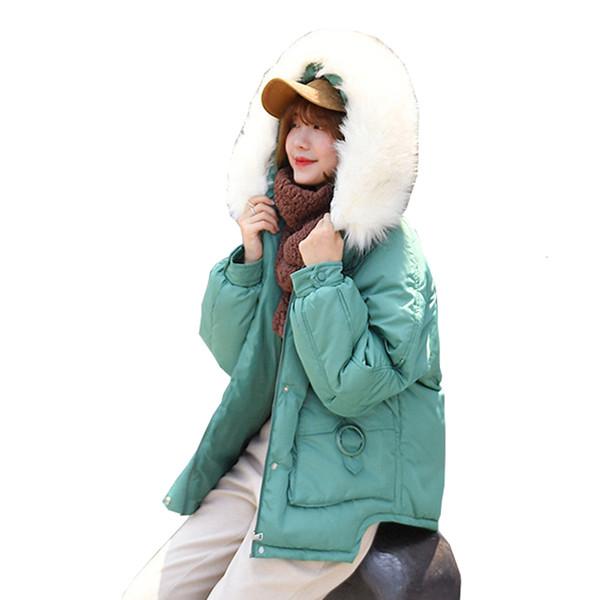 Winter Jacket women Plus Size new winter style down parka woman 917 SH190917