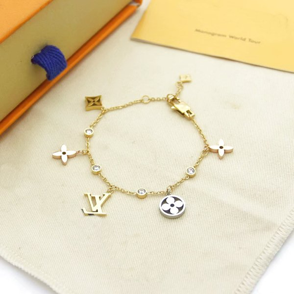 Yellow gold/Bracelet