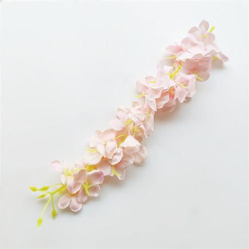 Rose clair 35cm