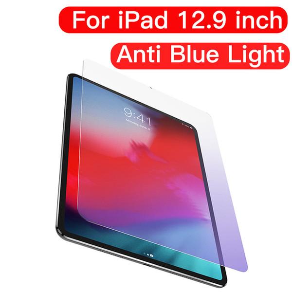 Per iPad 12,9 pollici (anti luce blu)