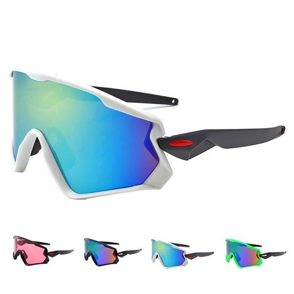 UV400 Cycling running Glasses Sunglasses Men Women Bicycle Outdoors Mountain Bike Bicicleta Sport Eyewear Ciclismo Gafas 2019 #235299