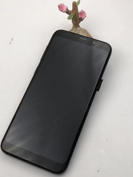Goophone s10 plus 1g ram 4g rom memória smartphone 6.2 polegadas tela do telefone móvel livre enviar caixa do telefone e protetor como presente