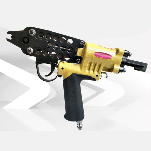 Nail Top Quality Gun Пневматический Pneumatic C Кольцо Щипцы Инструмент воздуха C Nailer степлер Nailer Nail Gun Air Tools