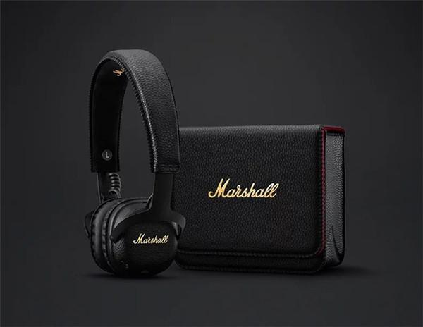 Marshall Headphones of MAJOR MID ANC Casques filaires sans fil Bluetooth Expédition DHL