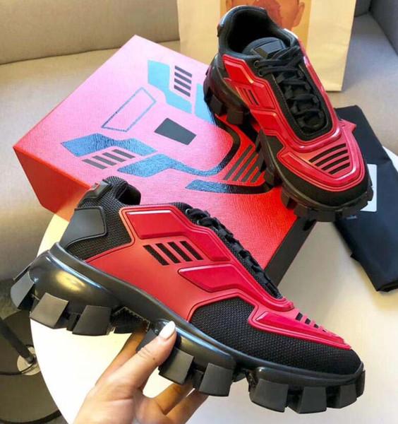 2019 Fashion Paris 17FW Triple-S men designer Sneaker Triple S Casual platform Shoes for Men's Women Beige Black Cheap Sports Designer 20 n4