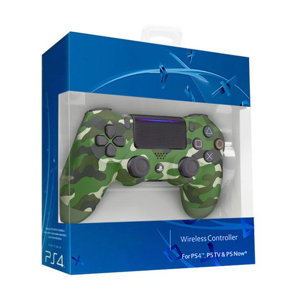 Manette sans fil d'origine pour PS4 / Xbox One pour console Microsoft Manette de jeu pour console PlayStation 4 de Sony