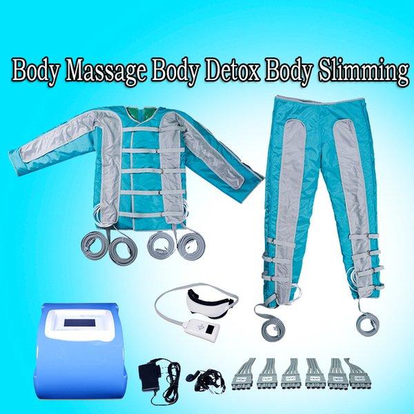 programma di disintossicazione del corpo