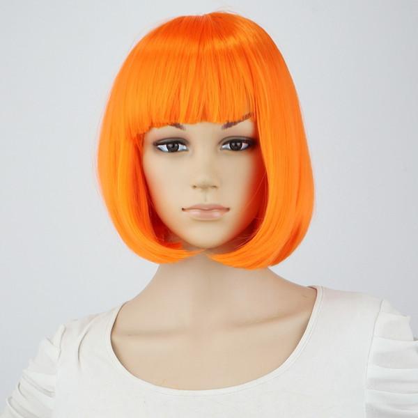 Couleur 12: orange