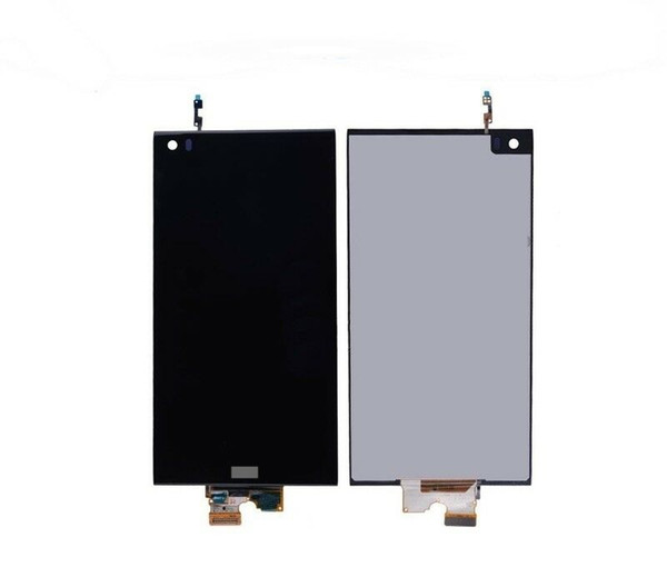 LCD Display For LG V20 H910 H918 H990 VS995 VS996 Touch Screen Digitizer Assembly Replacement Black No/with Frame 5.7 inch