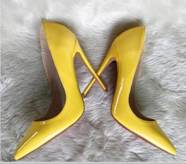 Yellow10cm