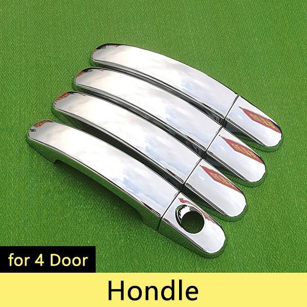 Handle for 4 Door
