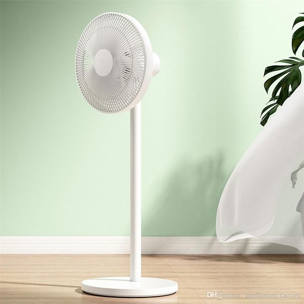 1X 220V-240V Household Floor Electric Fan APP Control Mute DC Inverter Summer Cooling Fan Natural wind Air Conditioner