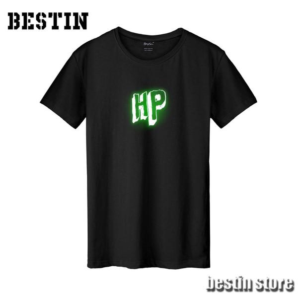 Bestin Yeni Rapçi Maluma HP Hip Hop Streetwear Pamuk T gömlek / Kazak / Hoodies Unisex Harajuku Kaliteli Hipster X1525