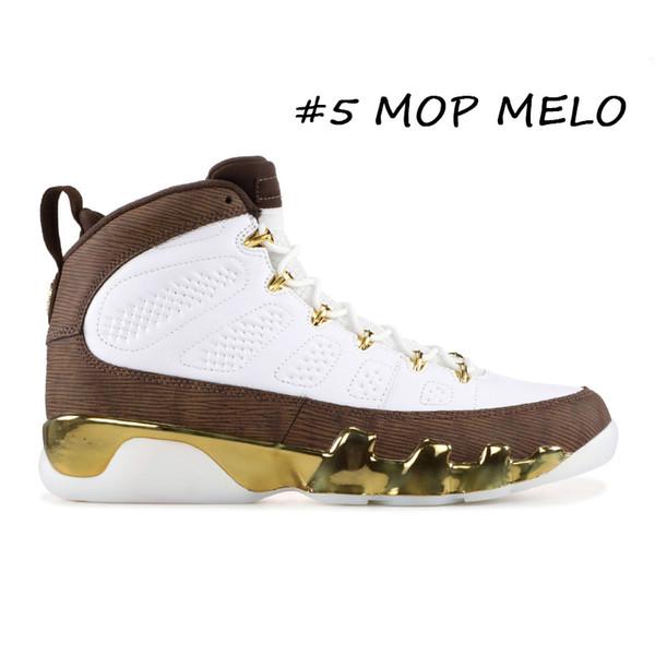 #5 MOP MELO