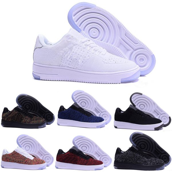 2019 shoe 1 Utility Classic Black White Dunk Men Women Casual Shoes red one Sports Skateboarding High Low Cut Wheat Trainers Sneakers