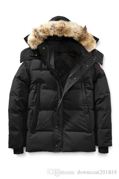 Copy Canadian Friday Jacket 12 12 2018 Green Black Men Navy Parka Arctic Wyndham Down Goose 2019 Winter Days Black From Shopping Top Red Coat gYb6fv7y