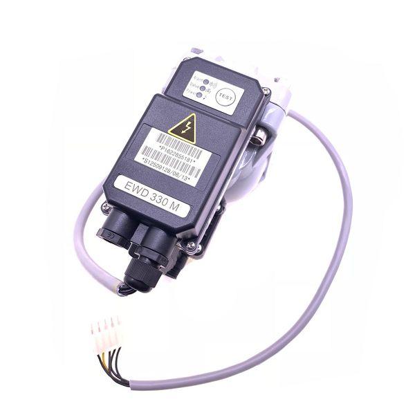 Frete Grátis Alternativa 1622855181 = 2901146551 EWD330M válvula de drenagem automática para Atlas Copco parafuso compressor de ar peças de reposição