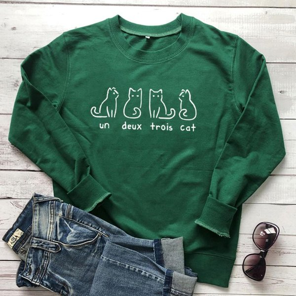 Зелено-белый текст