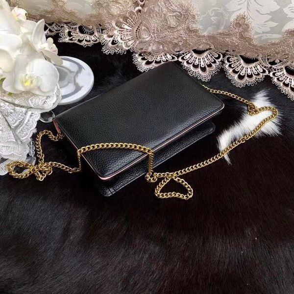 Cowhide Leather Black