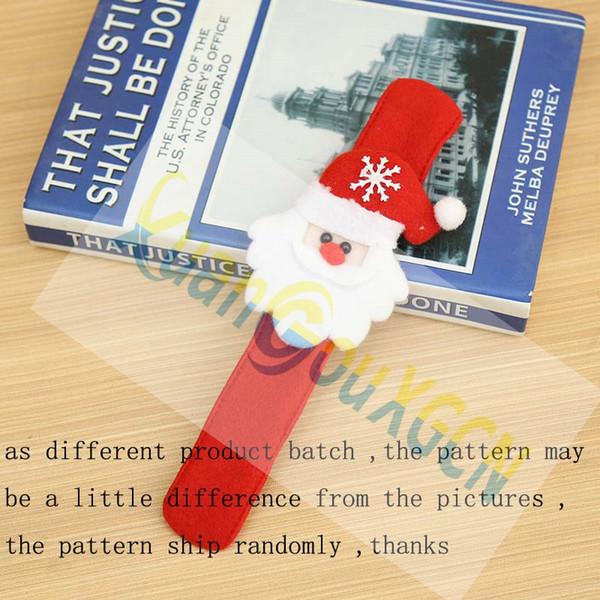 Рождество Санта