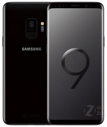 Ursprüngliches freigesetztes Samsung Galaxie S9 5.8