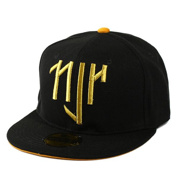 new Brand Gorras Cap new Neymar JR njr Baseball Caps hip hop Sports Snapback cap hat visor chapeu fashion Casquett hat Men women