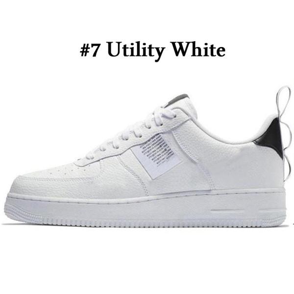 A7 Utility White